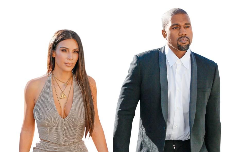 Kim Kardashian: Imela bi še enega otroka (foto: Profimedia)