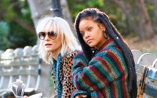 Rihanna: Podaja se v svet filma
