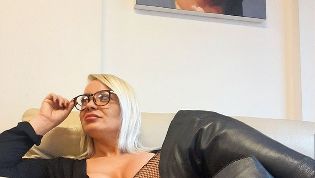 La Toya je izdala skrivnosti iz novega porno filma (foto: osebni arhiv)