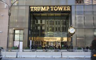 Ker se Melania z Barronom ne bo selila v Belo hišo, je v težavah cel New York!