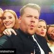 James Corden (Carpool Karaoke) bo vodil podelitev grammyjev 2017!
