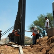 Zid med Mehiko in ZDA so pripravljeni graditi Mehičani, plačal pa ga bo vseeno Trump!