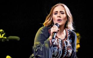 Adele: Že načrtuje poroko