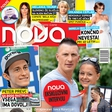 Revija Nova piše, da gre Faki v zapor za slaba tri leta! Ga bo Maruša čakala?