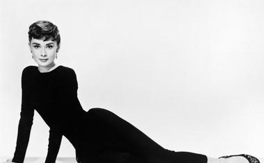Hubert de Givenchy se je priklonil svoji muzi Audrey Hepburn