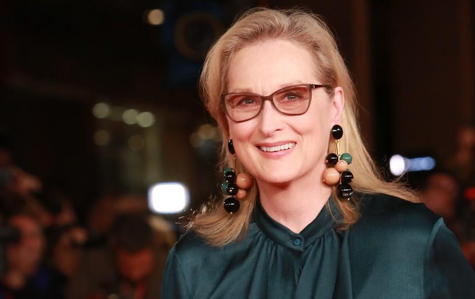 """Meryl Streep o vlogah, ki jih igra: """"Ne maram črno-belih likov!"""" (foto: profimedia)"""