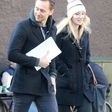Tom Hiddleston: Na zmenkih z dvojnico Taylor Swift