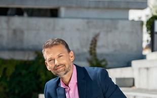 Davor Podbevšek  (Štartaj Slovenija): Razprodal že dva produkta!