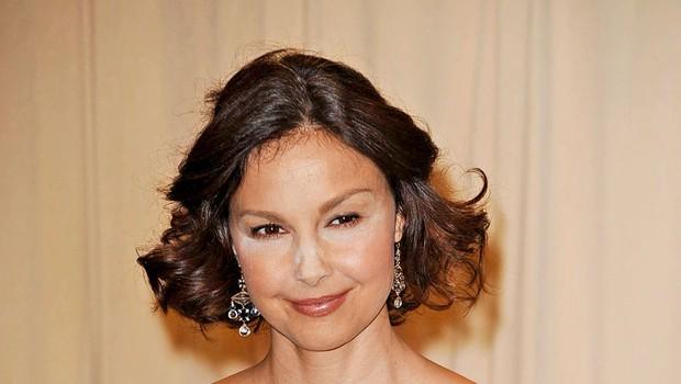 Ashley Judd: Preživela spolno zlorabo, posilstvo in incest (foto: Profimedia)