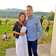 Mirela Lapanović (Big Brother): Napovedala veliko belo poroko