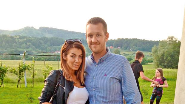 Mirela Lapanović (Big Brother): Napovedala veliko belo poroko (foto: osebni arhiv)
