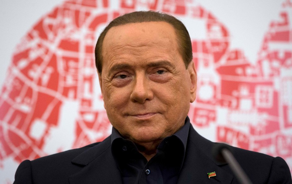 Paolo Sorrentino ne bo posnel filma o Berlusconiju (foto: profimedia)