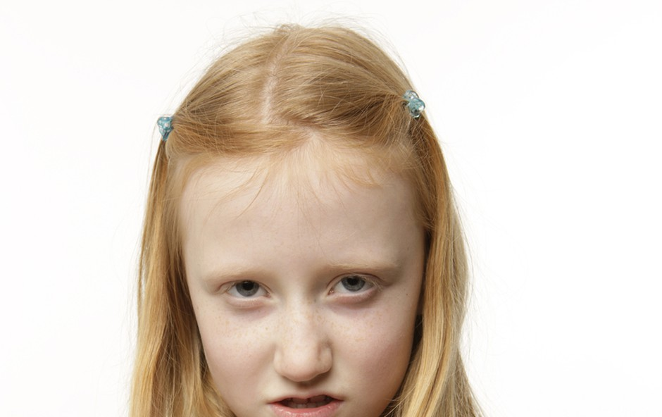 """Ana Bešter Bertoncelj v kolumni o: """"Mami, ne maram te!"""" (foto: profimedia)"""