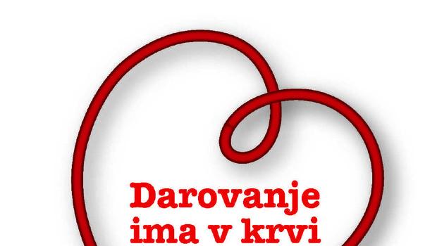Zahvala ob zaključku letošnje krvodajalske iniciative Daruj energijo za življenje! (foto: Daruj kri)