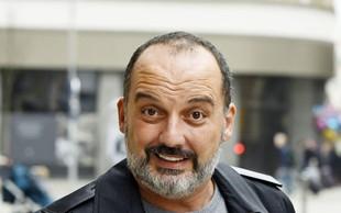 Tony Cetinski: Navdušen nad slovensko publiko