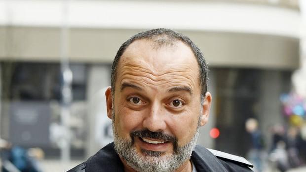 Tony Cetinski: Navdušen nad slovensko publiko (foto: Igor Zaplatil)