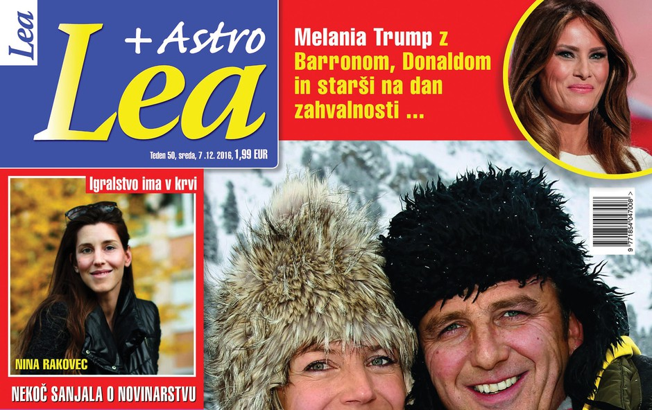 Susanne & Hans Sigl: Gorski zdravnik se vrača kot pacient!