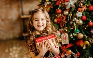 Kakšno je dobro darilo? Imejte v mislih, da otrokove želje ≠ otrokove potrebe!