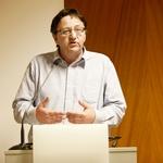 Dr. Robert Torre  je eden najuglednejših hrvaških psihiatrov in avtor več knjig o odvisnosti. (foto: Helena Kermelj)