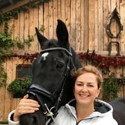Coaching s konji je nova metoda v svetu in pri nas.