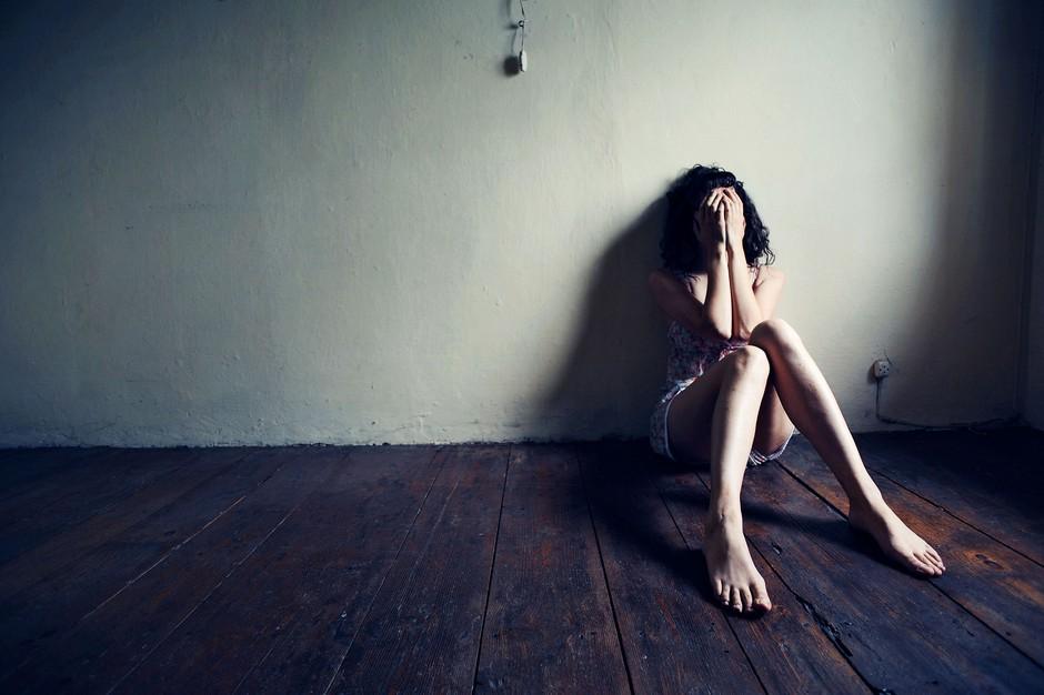 """Trgovina z ljudmi: """"Človek ne bi smel biti na prodaj!"""" (foto: Shutterstock)"""