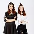 Alenka Husic in Iris Ošlaj (Sopranos): Pripravljajo novosti