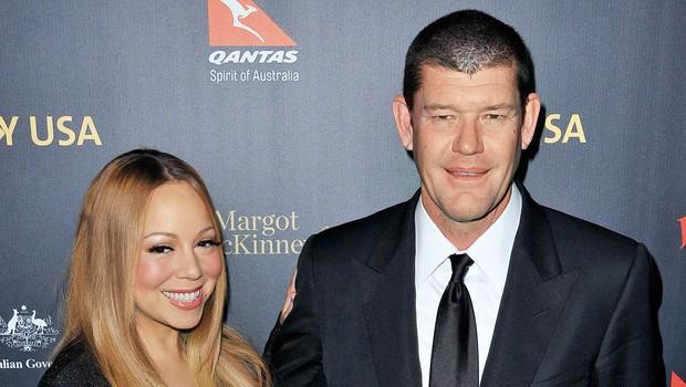 Mariah Carey: Bo obnovila razmerje z bivšim? (foto: Profimedia)