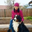 Nataša Bešter prodajala kapice za brezdomne živali
