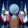 Lahko Kamala Harris postane prva predsednica ZDA?
