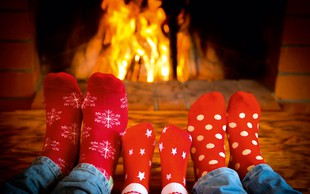 Ustvarite si božič, ki ustreza vam in vaši družini!