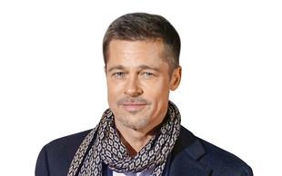 Brad Pitt ni kriv!