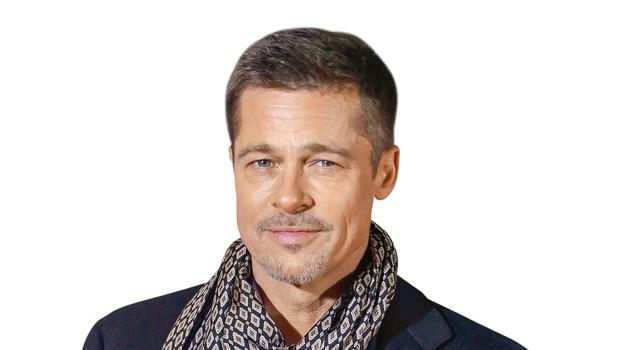 Brad Pitt ni kriv! (foto: Profimedia)