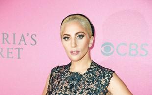 """Lady Gaga: """"Legalno je, da me zasledujejo!"""""""