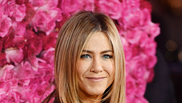 Jennifer Aniston za Brada Pitta nima časa (foto: Profimedia)