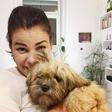 Psička Ane Marie Mitić ima svoj profil na Instagramu - sledijo ji tudi znani Slovenci!