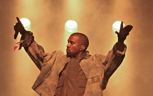 Kanye West je namesto na turnejo odšel na oddelek za nevropsihiatrijo