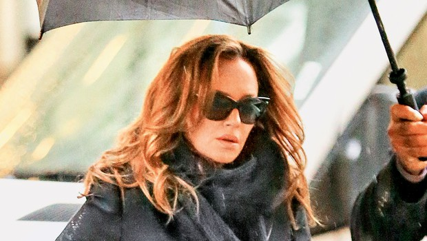 Igralka Leah Remini je razkrila vse skrivnosti scientologije (foto: Profimedia)