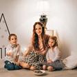 Ana Klašnja bo za prvo božično darilo za sina izbrala metuljčka