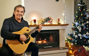 Davor Radolfi je pričaral božič v latino ritmih