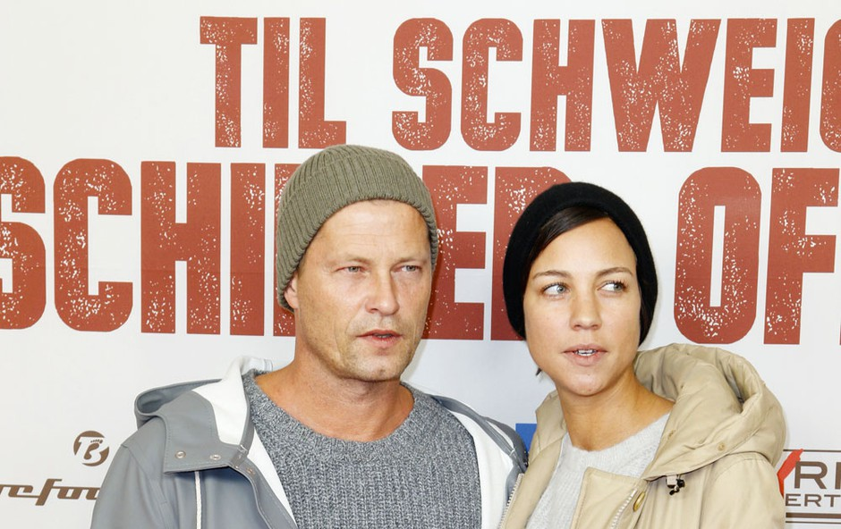 Nemški zvezdnik Til Schweiger nikakor ne najde sreče v ljubezni (foto: Profimedia)