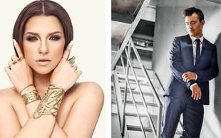 Maja Keuc in Omar Naber bosta ponovno stopila na oder Eme