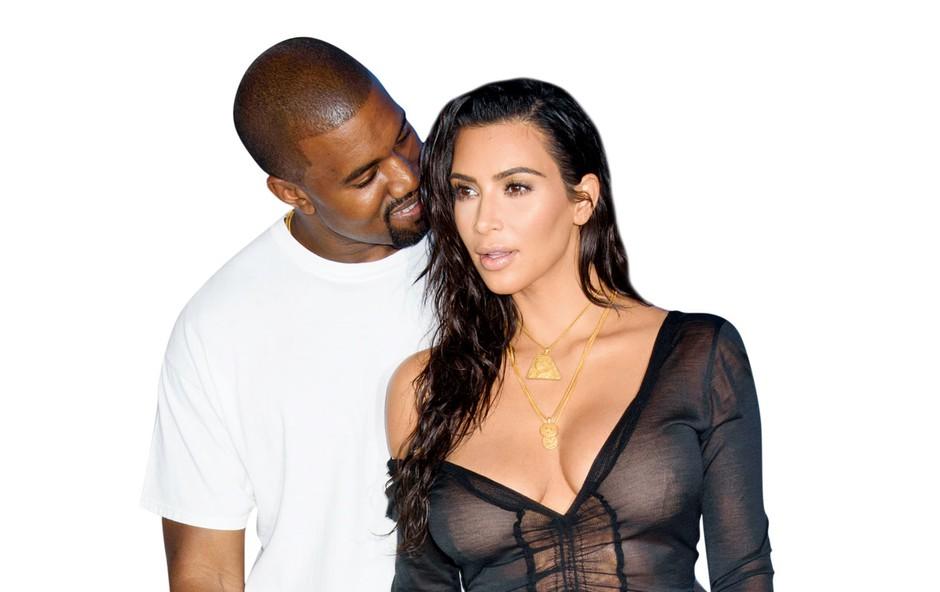 Kim Kardashian: Hoče ločitev!? (foto: Profimedia)