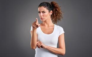 9 korakov, kako se za vedno otresti obsojanja sebe in drugih!