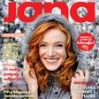Mojca Mavec za revijo Jana: V novo leto si želi iti bolj pogumna!