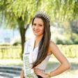 Miss Slovenije Julija Bizjak se je slekla za Playboy