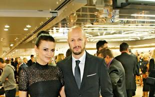 Nina Osenar in Dejan Kontrec bosta maja postala starša!