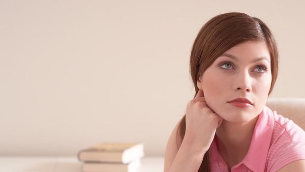 Louise L. Hay o tem, kaj storiti, če ste sledili intuiciji, a rezultat ni bil popoln (foto: profimedia)