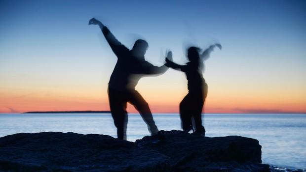Magičnost gibanja – z namero do zavesti, srčnosti in svobode! (foto: profimedia)