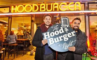 "Hood Burger: ""Hotela sva razbiti kliše, da je burger nekaj slabega!"""