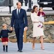 Princ William in vojvodinja Kate za božič ne bosta s kraljico!